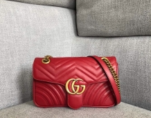 Gucci Marmont包包-​443497
